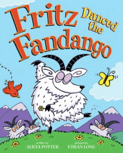 Fritz Danced the Fandango